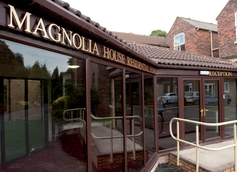 Magnolia House, Cottingham, East Riding of Yorkshire