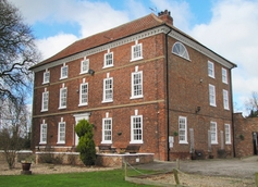 Wyton Abbey Care Home, Wyton, Hull, East Riding of Yorkshire