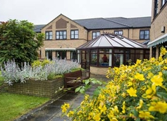 Ashdale Lodge Residential Care Home, Hull, East Riding of Yorkshire