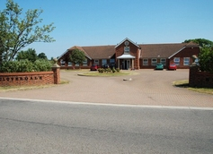 Cloverdale Care Home Grimsby North East Lincolnshire