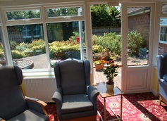 Cloverdale Care Home, Grimsby, North East Lincolnshire