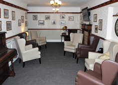 The Garden House, Grimsby, North East Lincolnshire