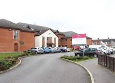 Ladysmith Care Home Grimsby North East Lincolnshire