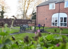 Waltham House Care Home Grimsby North East Lincolnshire