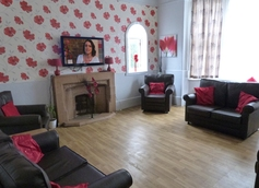 Welholme Road Care Centre, Grimsby, North East Lincolnshire