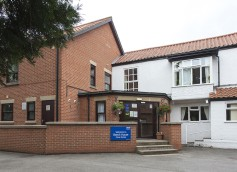 Beech House Care Home, Barton-upon-Humber, North Lincolnshire