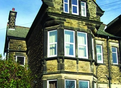 Aire House Care Home Harrogate North Yorkshire