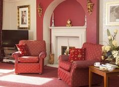Clova House Care Home, Ripon, North Yorkshire