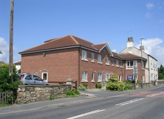 Hilltop Manor, Sherburn in Elmet, Leeds, North Yorkshire