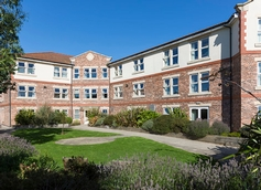 Scarborough Hall Care Home, Scarborough, North Yorkshire