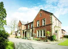 Skell Lodge Residential Home, Ripon, North Yorkshire