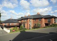 Hadrian House, Blaydon-on-Tyne, Tyne & Wear