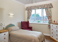 Barchester Springvale Court Care Home, Gateshead, Tyne & Wear