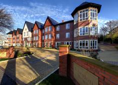 Springfield House, Gateshead, Tyne & Wear