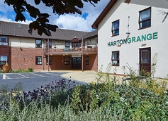 Barchester Harton Grange Care Home, South Shields, Tyne & Wear