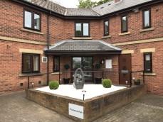 Ashbourne Lodge Care Home Sunderland