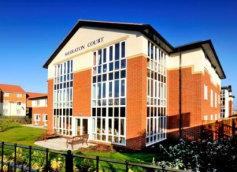 Sheraton Court, Hartlepool, Cleveland & Teesside