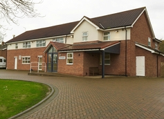 Brookfield Care Home, Middlesbrough, Cleveland & Teesside
