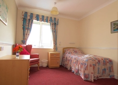 Stainton Way Care Home, Middlesbrough, Cleveland & Teesside