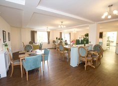 Willow View Care Home Stockton On Tees Cleveland Teesside