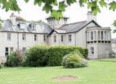 Chichester Hall, Skinburness, Wigton, Cumbria