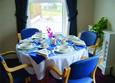 Kirksanton Care Centre, Millom, Cumbria