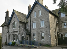 Silver Howe Care Centre, Kendal, Cumbria