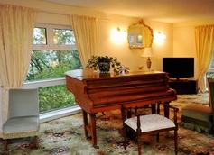 Stilecroft Residential Home, Workington, Cumbria