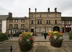 Kings Court, Barnard Castle, Durham
