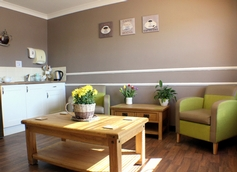 Rose Lodge Care Home, Newton Aycliffe, Durham