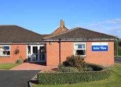 Astor Lodge View, Cramlington, Northumberland