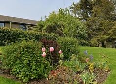 Garden House, Berwick-upon-Tweed, Northumberland