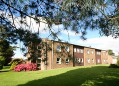 Harwood Court, Cramlington, Northumberland