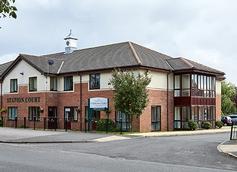 Barchester Station Court Care Home, Ashington, Northumberland
