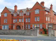 St David's Residential Home, Rhyl, Denbighshire