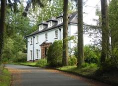 Highfield House, Denbigh, Denbighshire