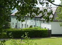 Pine Cottages, Denbigh, Denbighshire