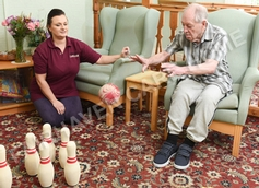 Fairhaven Care Home, Colwyn Bay, Conwy