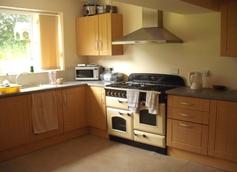 Blaenbargoed Residential Home, Llanarth, Ceredigion