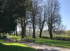 Caeglas Residential Home, Llandeilo, Carmarthenshire