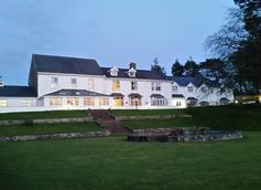 Towy Castle Care Home, Carmarthen, Carmarthenshire