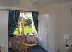 The Belvedere Residential Home, Tenby, Pembrokeshire