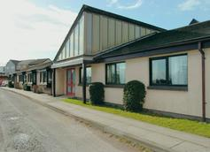 Penrhos Care Home, Pontypridd, Rhondda, Cynon, Taff
