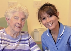 Care Homes Wales