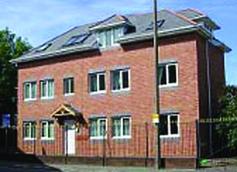 Llys Afon (Flat 1 and 2), Cardiff, Cardiff