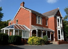 Awelon Healthcare Parkview Swansea Prev Next House Is A Care Home