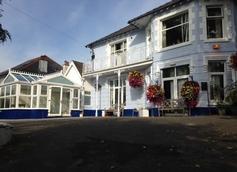 Care Homes Swansea Area