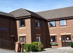 Glanbury Care Home, Ebbw Vale, Blaenau Gwent