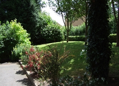 The Oaks Residential Home, Newport, Newport