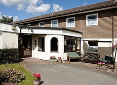 Cartref Care Home, Hereford, Powys